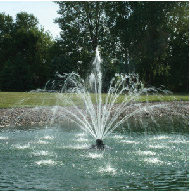 Kasco marine, foster lake and pond management, lake and pond management raleigh, lake and pond management charlotte, lake fountains, pond fountains