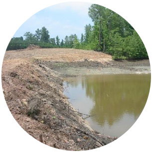 Foster Lake | Our Lake and Pond Management Services in Raleigh, NC